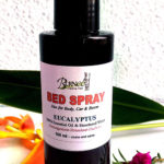 Eucalyptus Bed Spray – 150ml