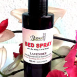 Lavender Bed Spray – 150ml